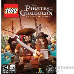 Disney LEGO Pirates of the Caribbean The Video Game (PC)