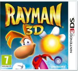 Ubisoft Rayman 3D (3DS)