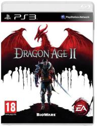 Electronic Arts Dragon Age II (PS3)