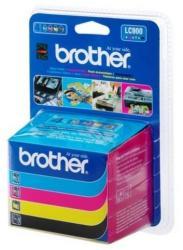 Brother LC900VALBP Multipack (BK/C/M/Y)
