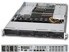 Supermicro SYS-6016T-URF4
