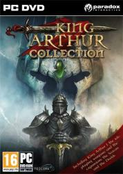 Paradox King Arthur Collection (PC)