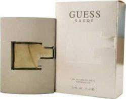 Guess Suede EDT 75ml