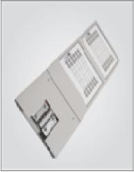 Electromagnetica Corp de iluminat cu LED de exterior, 120W/160W (RS81588A1/RS81588B1)
