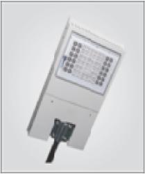 Electromagnetica Corp de iluminat cu LED de exterior, 80W (RS81591B1H)