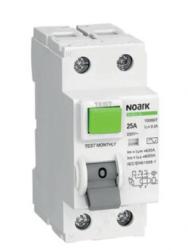 Noark Siguranta automata diferentiala 16A 30ma / 6kA C Noark (100750)
