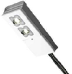 Electromagnetica Corp de iluminat cu LED de exterior, 64W (RS81465B1)