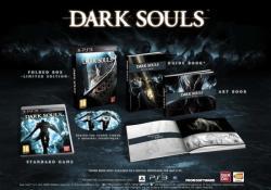 Namco Bandai Dark Souls [Limited Edition] (PS3)