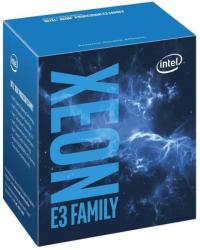 Intel Xeon Quad-Core E3-1240 3.3GHz LGA1155