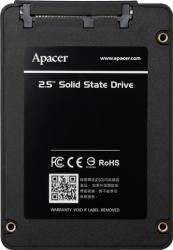 Apacer AS340 Panther 2.5 960GB SATA3 AP960GAS340G-1