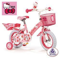 INJUSA Hello Kitty 12 - INJ1232