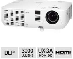 NEC V300X