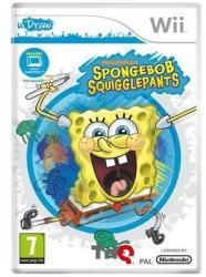 THQ SpongeBob Squigglepants (Wii)