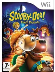THQ Scooby-Doo! First Frights (Wii)