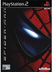 Activision Spider-Man (PS2)