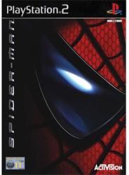Activision Spider-Man (PS2)