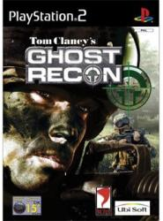 Ubisoft Tom Clancy's Ghost Recon (PS2)