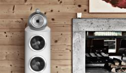 Bowers & Wilkins Diamond 802 D3