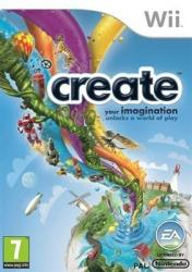 Electronic Arts Create Your Imagination (Wii)