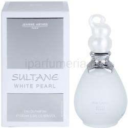 Jeanne Arthes Sultane White Pearl EDP 100ml