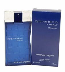 Emanuel Ungaro Apparition Cobalt EDT 90ml