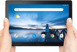 Lenovo P10 64GB LTE ZA450153BG Таблет PC