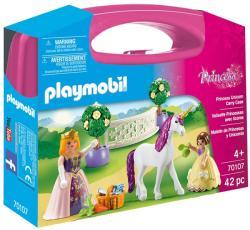 Playmobil Princess - Hercegnő egyszarvúval (70107)
