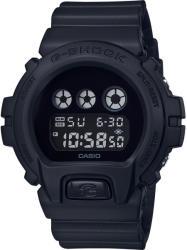 Casio G-Shock DW-6900BBA