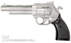 Widmann Ezüst - fekete revolver (2775P)
