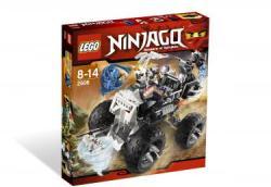 LEGO Ninjago - Koponyakocsi (2506)