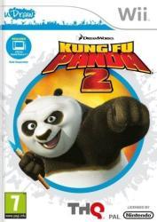 THQ Kung Fu Panda 2 (Wii)