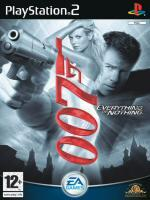 Electronic Arts James Bond 007 Everything or Nothing (PS2)