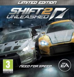 Electronic Arts Need for Speed Shift 2 Unleashed [Limited Edition] (PS3)