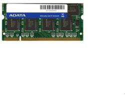 ADATA 512MB DDR 400MHz SU1S400E512M3-R