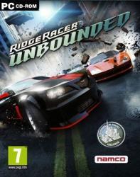 Namco Bandai Ridge Racer Unbounded (PC)