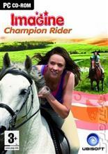 Ubisoft Imagine Champion Rider (PC)