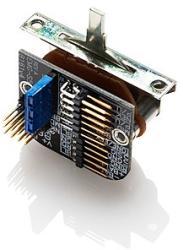 EMG Ключ за стратокастър, пети позиционен - 5-pos strat