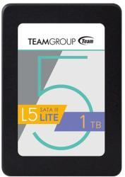 Team Group 2.5 1TB SATA3 T2535T001T0C101