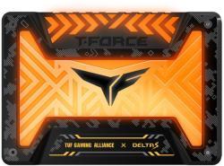 Team Group T-FORCE DELTA S TUF RGB 2.5 250GB SATA3 T253ST250G3C312