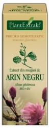 PlantExtrakt Extract din muguri de ARIN NEGRU, 50 ml, Plant Extrakt