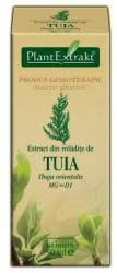 PlantExtrakt Extract din mlădiţe de TUIA, 50 ml, Plant Extrakt