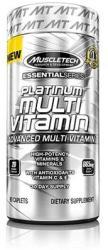 MuscleTech Platinum Multi Vitamin 90 Caplets