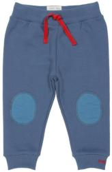 Kite Pantaloni lejeri pentru băieți, bumbac organic, Kneepatch joggers
