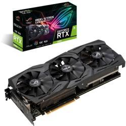 ASUS GeForce RTX 2060 ROG STRIX ADVANCED 6GB GDDR6 (ROG-STRIX-RTX2060-A6G-GAMING)
