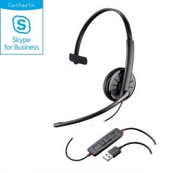 Plantronics Blackwire C315.1-М USB Mono (200264-01)