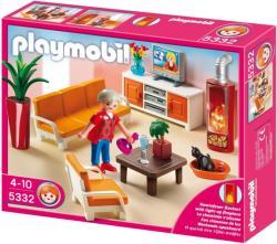 Playmobil Kényelmes nappali (5332)