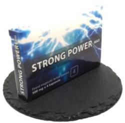 Strong Power Max 4x
