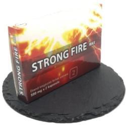 Strong Fire Max kapszula 2db