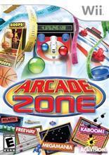 Activision Arcade Zone (Nintendo Wii)