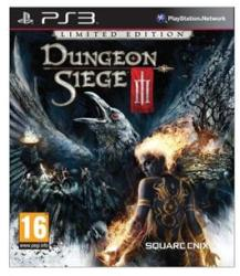 Square Enix Dungeon Siege III Limited Edition (PS3)